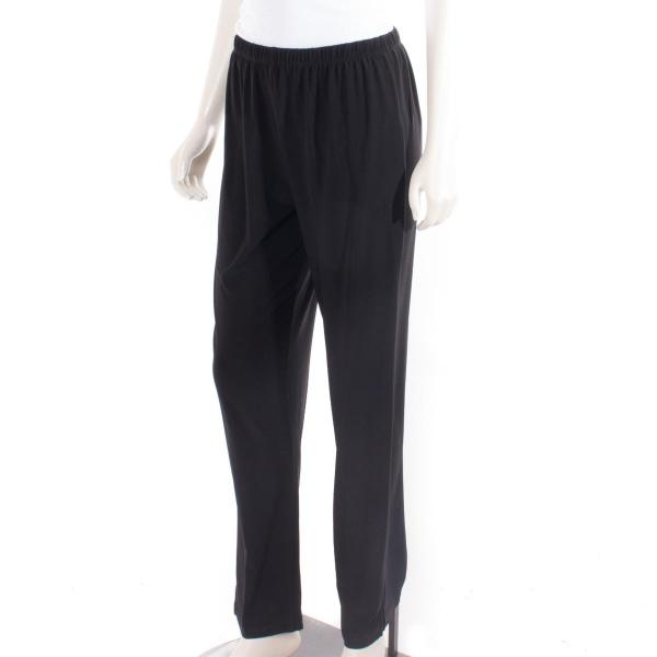 Comfy USA Women's SunKim Long Slim Pant
