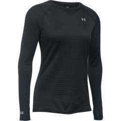Under Armour Women's UA Base 2.0 Crew