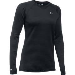 Under Armour Women's UA Base 4.0 Crew