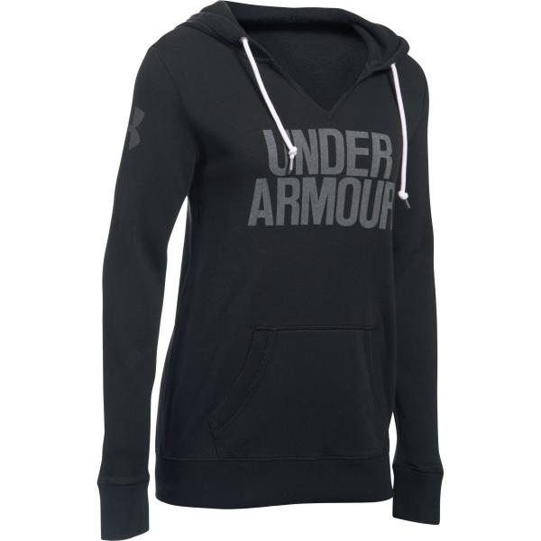 Under Armour Women's Favorite Fleece Popover