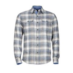Men's Jasper Flannel Long Sleeve