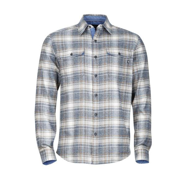 Marmot Men's Jasper Flannel Long Sleeve
