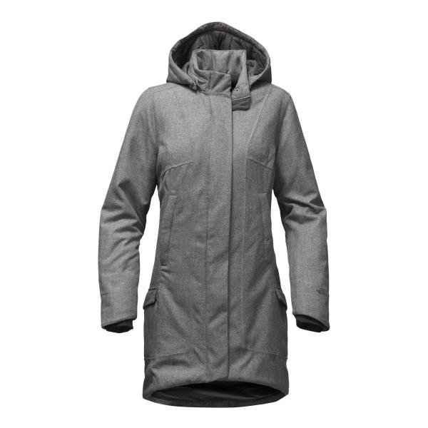 The North Face Women's Temescal Trench - Discontinued Pricing