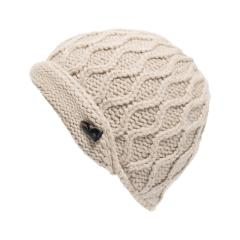 Women's Side Cable Beanie