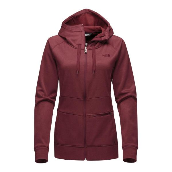 The North Face Women's Shelly Hoodie - Discontinued Pricing