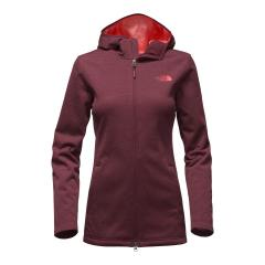 Women's Meadowbrook Raschel Parka - Discontinued Pricing