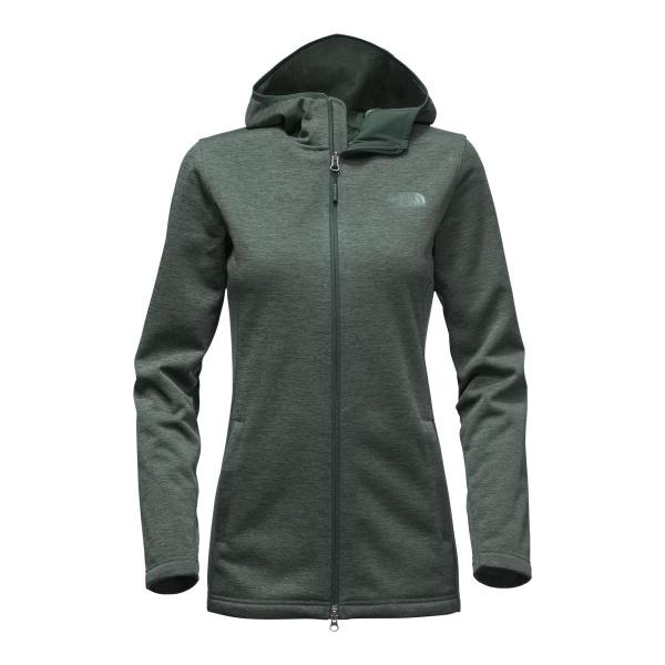 The North Face Women's Meadowbrook Raschel Parka