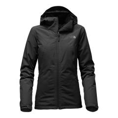 The North Face Women's High and Dry Triclimate Jacket - Discontinued Pricing