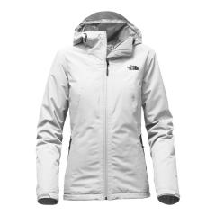 Women's High and Dry Triclimate Jacket