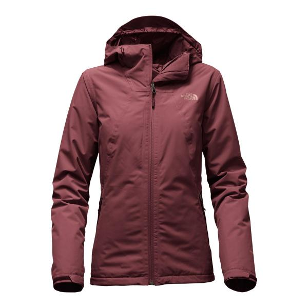 The North Face Women's High and Dry Triclimate Jacket