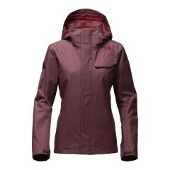 The North Face Women's Helata Triclimate Jacket - Discontinued Pricing