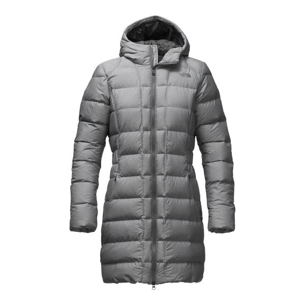 The North Face Women's Gotham Parka - Discontinued Pricing