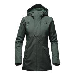 The North Face Women's Allchipsin Jacket