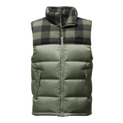 The North Face Men's Nuptse Vest - Discontinued Pricing