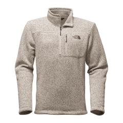 The North Face Men's Gordon Lyons Quarter Zip