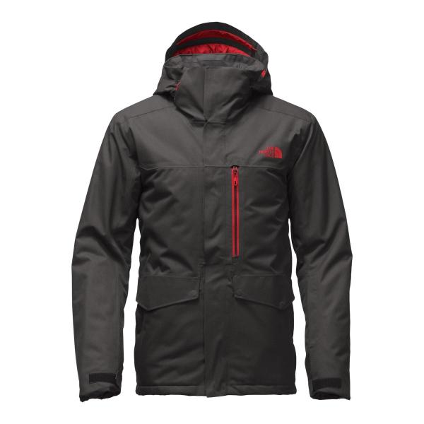 The North Face Men's Gatekeeper Jacket