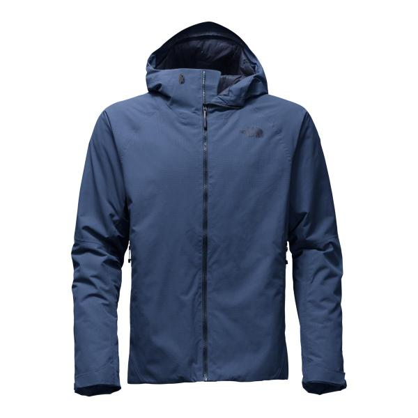 The North Face Men's Fuseform Apoc Insulated Jacket - Discontinued Pricing