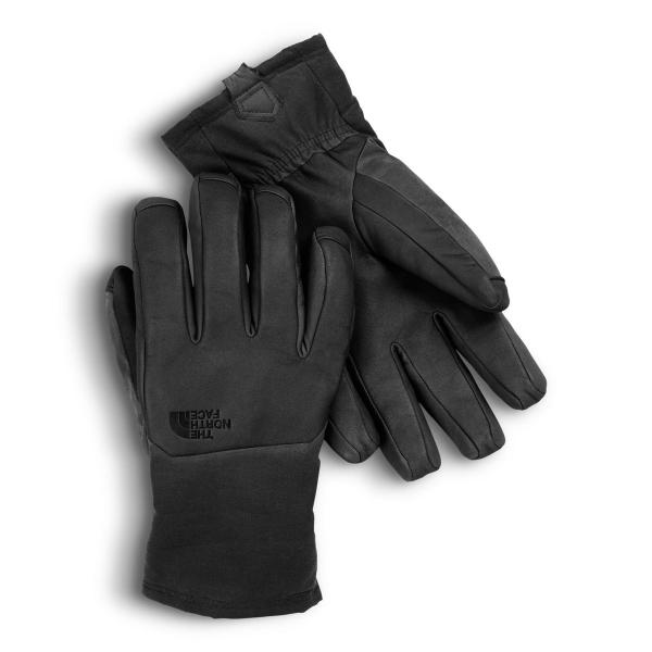 The North Face Men's Denali SE Leather Glove - Discontinued Pricing