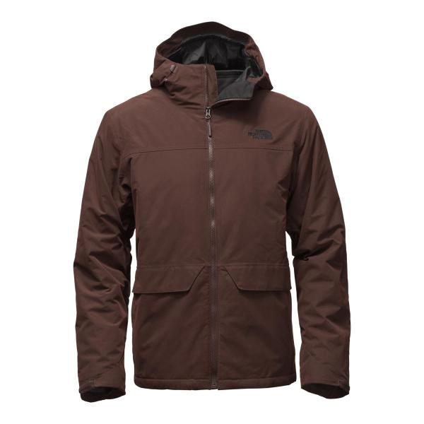 The North Face Men's Canyonlands Triclimate Jacket - Discontinued Pricing