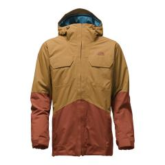 Men's Brogoda Insulated Jacket
