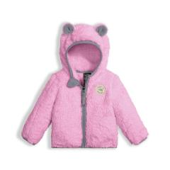 The North Face Infants' Plushee Bear Hoodie