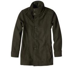 Men's Winter Peacoat