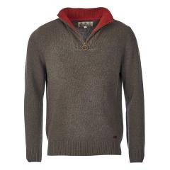 Men's Nelson Essential Half Zip