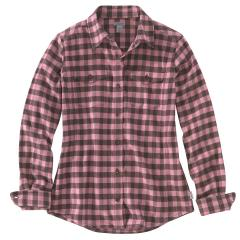 Carhartt Women's Hamilton Shirt - Discontinued Pricing