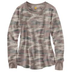 Carhartt Women's Printed Meadow T-Shirt