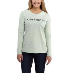 Women's Long Sleeve Signature T-Shirt