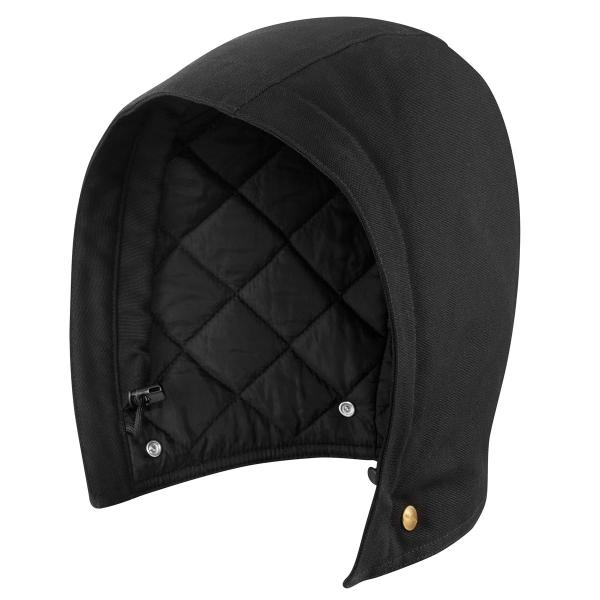Carhartt Men's Quilt Lined Duck Hood