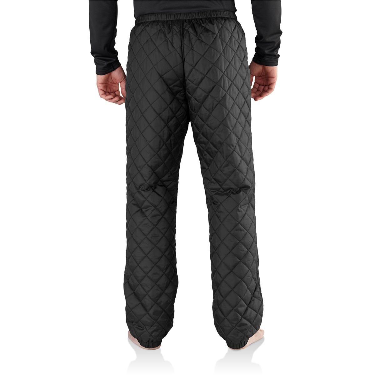 Carhartt Mens Yukon Quilted Base Layer Bottom