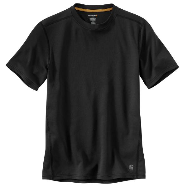 Carhartt Men's Base Force Extremes Lightweight Short-Sleeve T-Shirt