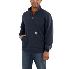 Men's Rain Defender Paxton Heavyweight Quarter-Zip Sweatshirt