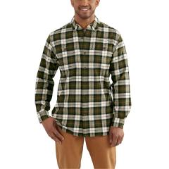 Men's Trumbull Plaid Shirt - Discontinued Pricing