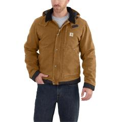 Carhartt Men's Full Swing Caldwell Jacket