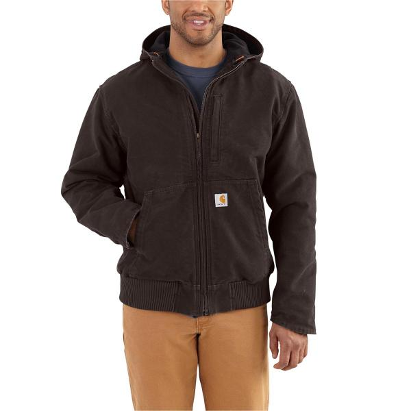 Carhartt Men's Full Swing Armstrong Active Jac