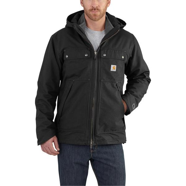 Carhartt Men's Quick Duck 3 in 1 Rockwall Jacket