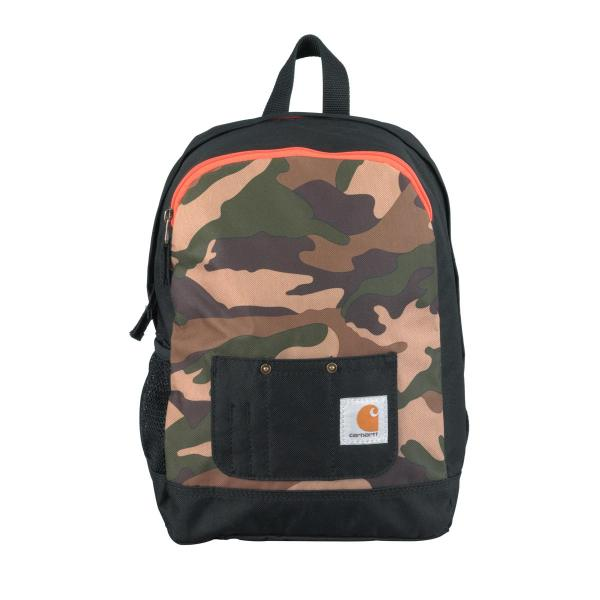 Carhartt Juniors' Bib Pocket Pack