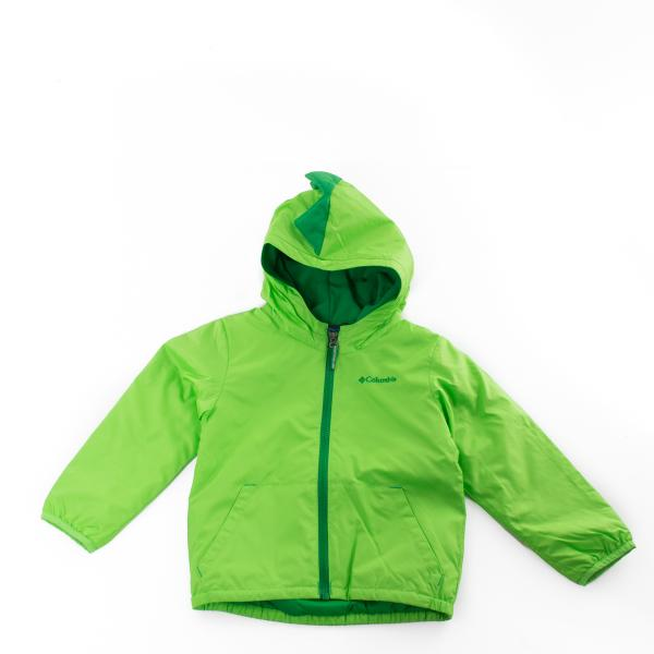 Columbia Toddlers' Kitterwibbit Jacket