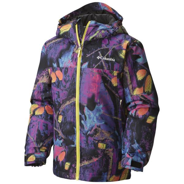 Columbia Youth Boys' Wrecktangle Jacket