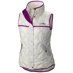 Women's Harborside Diamond Quilted Vest