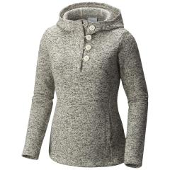 Columbia Women's Darling Days Pullover Hoodie - Extended Sizes