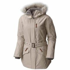 Women's Carson Pass II Jacket Extended Sizes