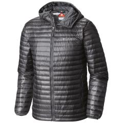 Men's Platinum Plus 740 TurboDown Hooded Jacket