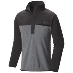 Columbia Men's Mountain Side Fleece - Tall Sizes