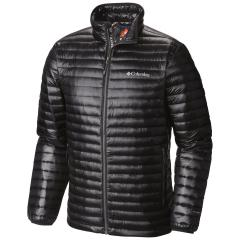 Columbia Men's Platinum Plus 740 TurboDown Jacket
