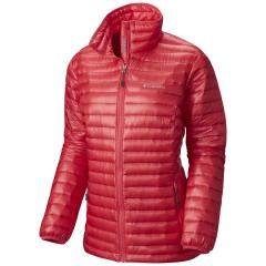 Women's Platinum Plus 740 TurboDown Jacket
