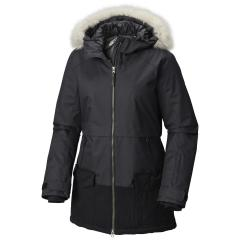 Columbia Women's Catacomb Crest Parka