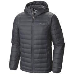 Men's Voodoo Falls 590 TurboDown Hooded Jacket